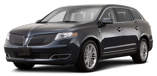 2015 Lincoln MKT limo reserve