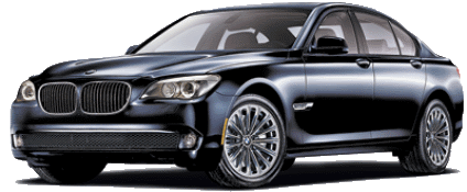 bmw 7 series reservation
