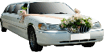 Book limo for wedding