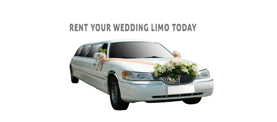 Wedding Limo reservation in Brooklyn